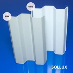 Lichtplatten Aus Pvc Ondex Und Sollux Opak